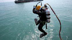 세월호 잠수사 사망, 동료 잠수사는