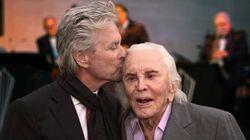 커크 더글라스, 99살이