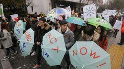 기후변화 우려하는 한국인은 오히려 줄었다