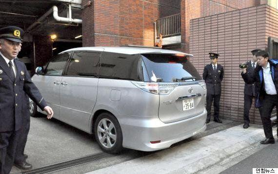 일본 경찰 '야스쿠니 폭발음' 한국인