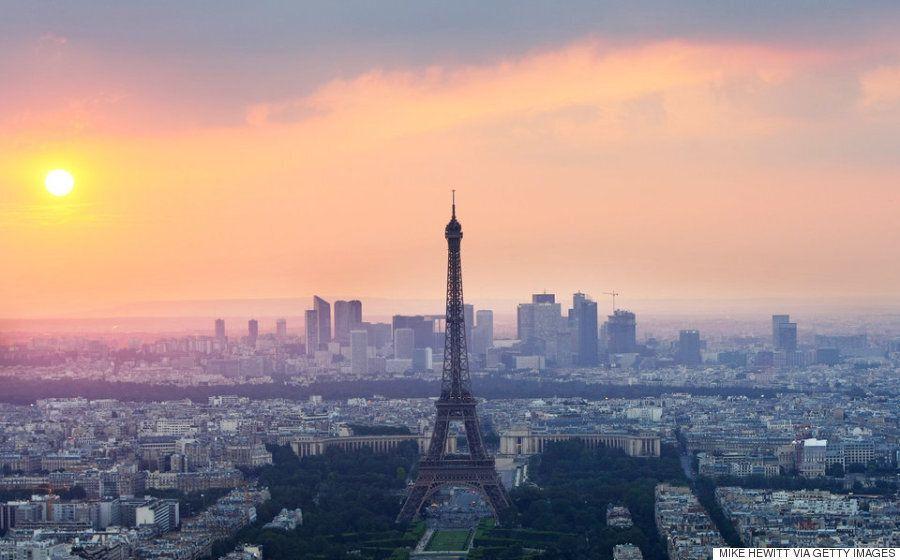 파리 기후변화협약에 대해 당신이 알아야 하는
