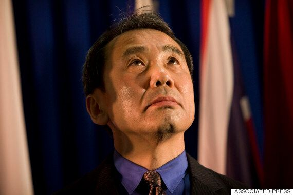지난 11월 29일, 무라카미 하루키가 밝힌 창작의