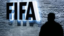 부패 의혹 FIFA 간부들이 또