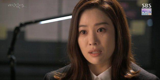 '애인' 김현주, 기억 잃은 것 아니었다..역대급 반전