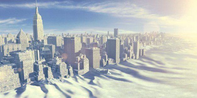 신도시 분양권 시장에 겨울이