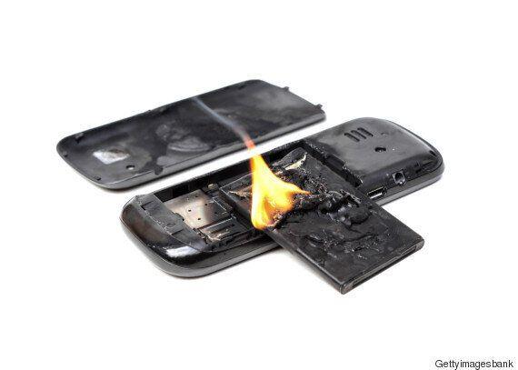 화재조사관이 밝혀낸 반려견과 휴대폰 배터리 폭발의