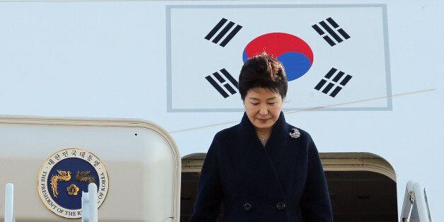 로스쿨 변호사들, 박근혜 대통령에