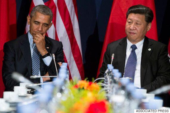 미국·중국·인도 : 기후변화 '주범'들의 입장은 이렇게나