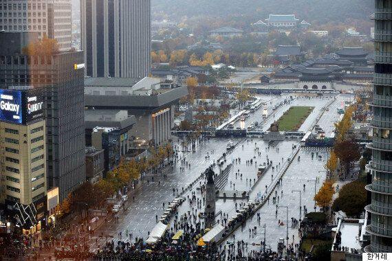 서울시, 12월 5일 전농 광화문 문화제