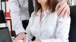 성추행 피해자가 재판 도중 들은 충격적인