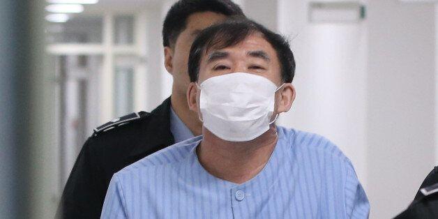 수원 팔달산 살인 피의자 박춘풍, 사이코패스 감정 뇌영상