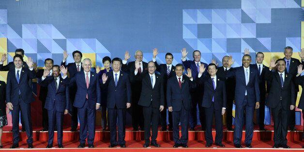 한국, 2025년 APEC 정상회의