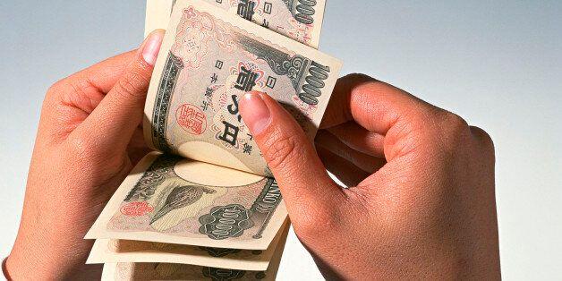 일본 정부, 경기부양 대책으로 최저임금 인상