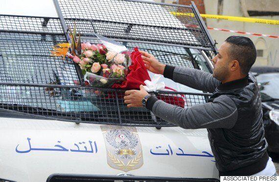 IS, 튀니지 대통령 경호원버스 테러