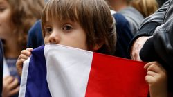 파리 테러를 아이들에게 설명하는