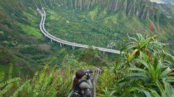 하와이 '천국의 계단'이 곧 대중에게 개방될 수도