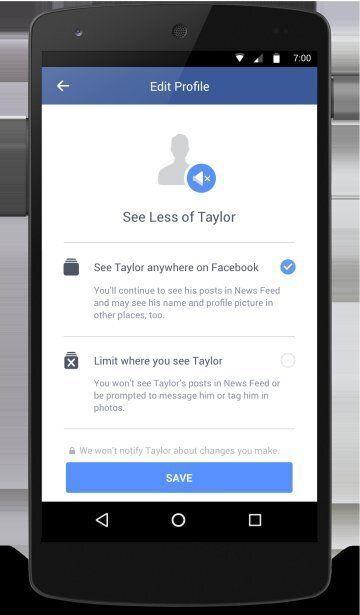 페이스북, 헤어진 연인과의 '아픈 추억'