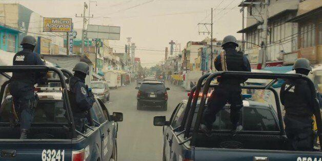 후아레즈는 왜 세상에서 가장 잔혹한 마약 도시가