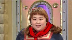 개그우먼 홍윤화의 일본 여고생