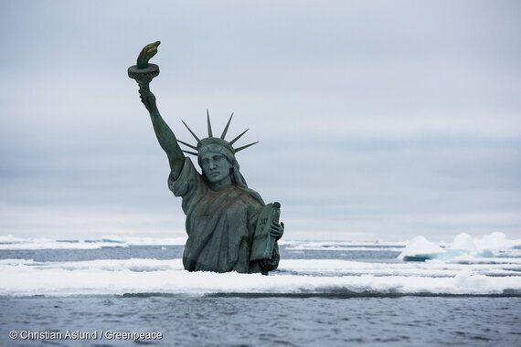 기후 변화를 막고 싶다면, 세계 시민들과 함께