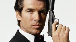 '007 스펙터'를 본 피어스 브로스넌의