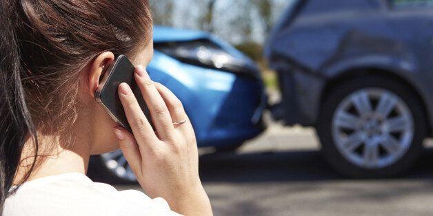 법원, '보복운전'에 살인미수 혐의