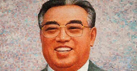 김일성은 언제 북한의 지도자로