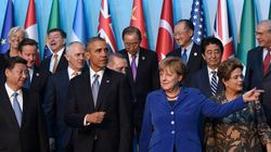 G20, 테러조직 척결과 난민위기 대처를