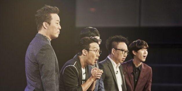 [Oh!쎈 초점] 정형돈 방송중단, '무도'가 유독 큰 타격 입는