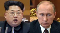 전문가 설문조사 | 러시아의 양다리 정책과
