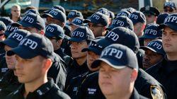 미국 초긴장, 뉴욕 테러진압특수경찰 첫