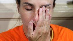 «Ήθελα να το πάω να το ευλογήσουν»- Τι λέει η Αμερικανίδα που συνελήφθη με ξένο μωρό στις