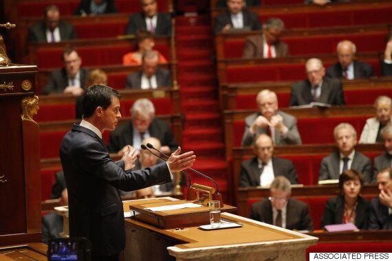 프랑스 총리 '테러범들 생화학공격 가능성, 국가비상사태 기간 연장해야