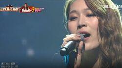 천단비, '슈퍼스타K' 최초의 여성 TOP2 탄생