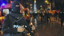 튀니지서 대통령 경호원 버스 폭탄