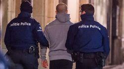 벨기에 경찰, 테러용의자 16명