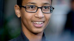 '시계 폭탄' 오인받은 소년, 학교에 초거액 손배