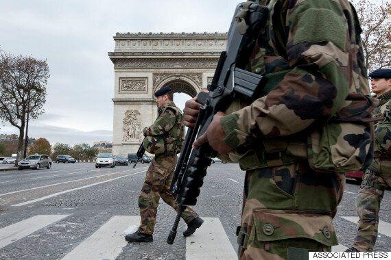 파리 테러는 IS가 준비해온 '최후의 전쟁'을 위한 계획된