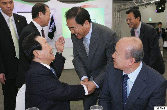 김영삼의 놀라운 유망주 발굴