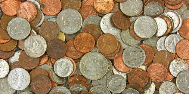 미국 플로리다주 소도시 시장, 벌금 460만원 '억울하다'며 동전 36만개로