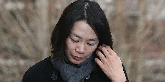 조현아 측-승무원 측, 미국 법원서 구두