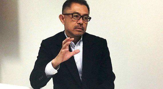 북한 내부 목소리 보도가 중요한 이유   아시아프레스 이시마루 지로 팀장