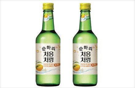 '허니 감자칩' '과일맛 소주'의 인기가 하락한