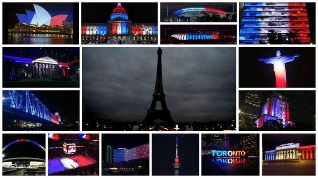 베이루트에서 보는 파리 | 아랍인의 생명을 위하지 않는