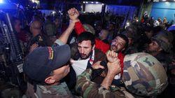 베이루트 연쇄 자폭테러에 41명