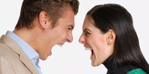 목소리 분석만으로 5년 후 이혼 여부를 알수