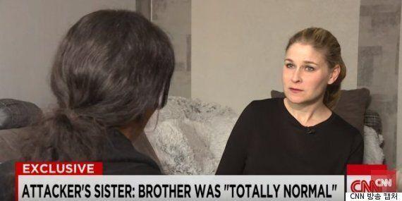 파리 테러범, 마지막 가족통화서