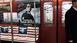 아마존, 지하철 나치·일본 제국주의 연상 광고