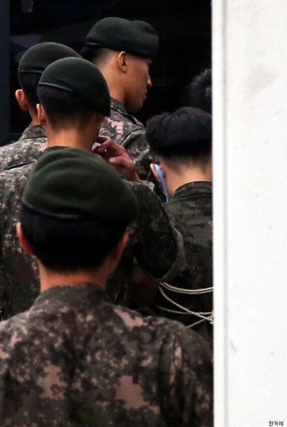 '윤일병 사건' 주범, 징역 30년을 또