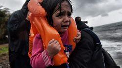 난민이 탄 배를 침몰시키려 한 그리스